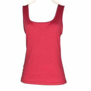 Zara Tops - 🌈 Zara Red Tank Top A010631